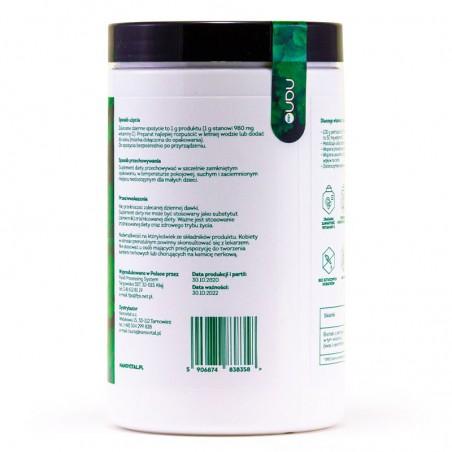 Nanobiotic Silver Wash&Protect