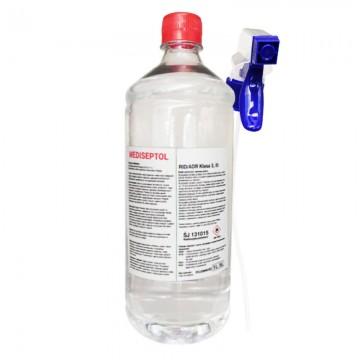 Miedziana woda 250 ml
